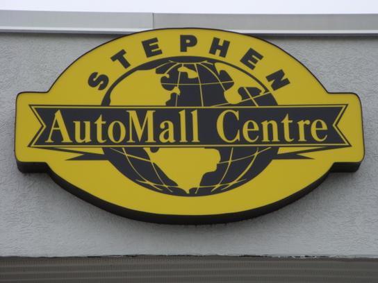 Cars For Sale Autotrader Bristol: Stephen AutoMall Centre CADILLAC-GMC-TOYOTA-SCION