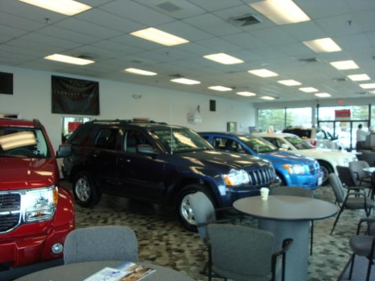 Crowley Auto Group New Used Vehicles Ct Car Dealership
