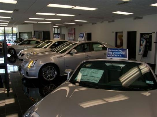 King Cadillac Buick GMC : Florence, SC 29501-3332 Car Dealership, and Auto Financing - Autotrader