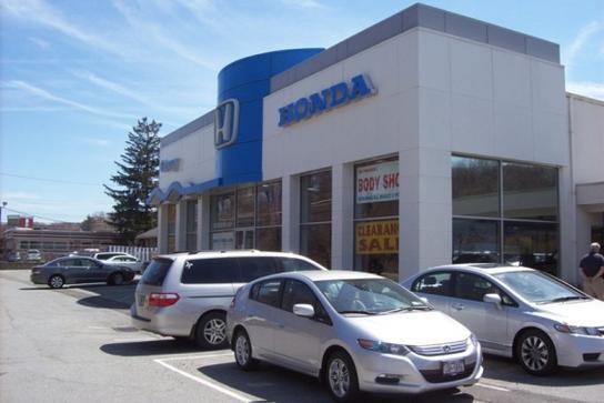 Curry honda yorktown heights ny 10598 car dealership for Honda dealer ny