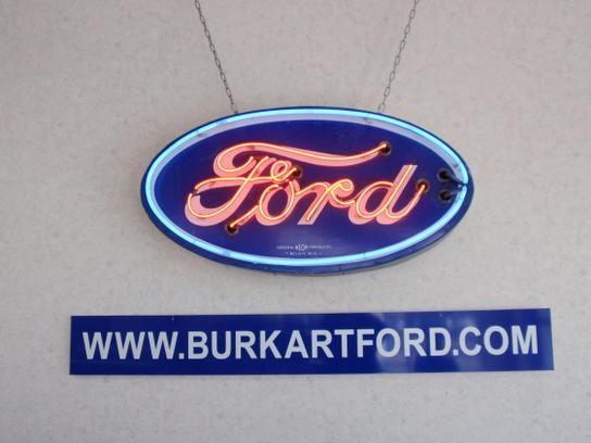 Mike Burkart Ford Inc 2