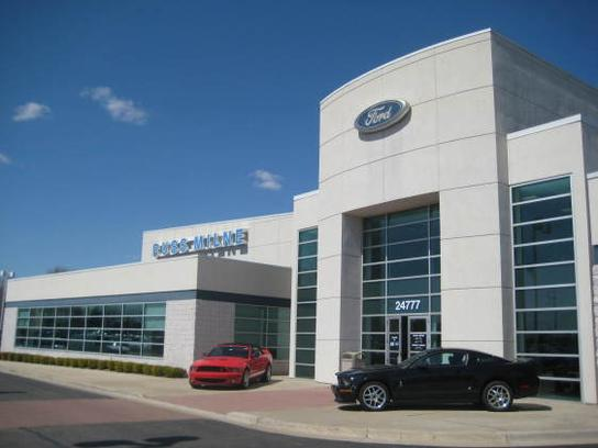 russ milne ford car dealership in macomb mi 48042 kelley blue book. Cars Review. Best American Auto & Cars Review