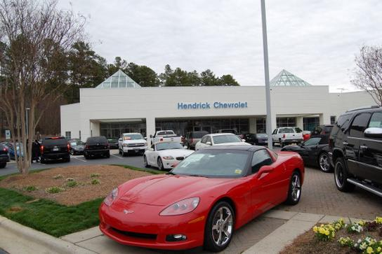 hendrick chevrolet cary inventory. Cars Review. Best American Auto & Cars Review