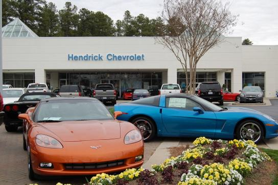 hendrick chevrolet cary car dealership in cary nc 27511 kelley blue. Cars Review. Best American Auto & Cars Review