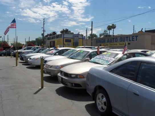 auto outlet used cars north hollywood. Black Bedroom Furniture Sets. Home Design Ideas