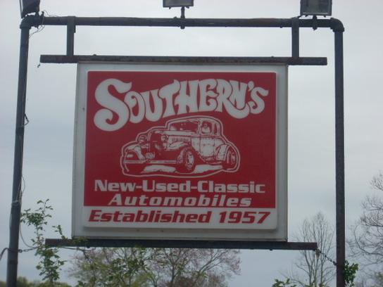Southern's Used Cars