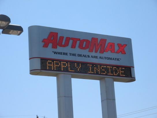 Automax Hyundai Del City 2