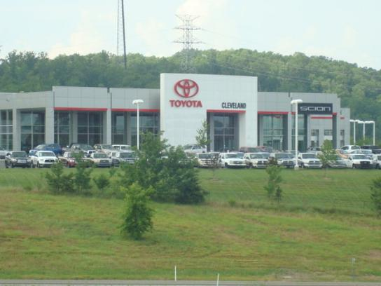 Toyota of Cleveland 1