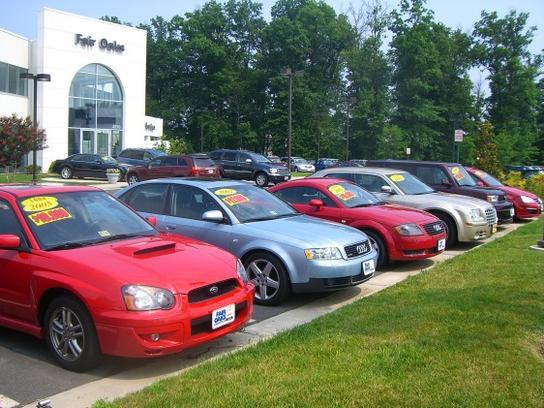 Used Cars Dealers Woodbridge Va