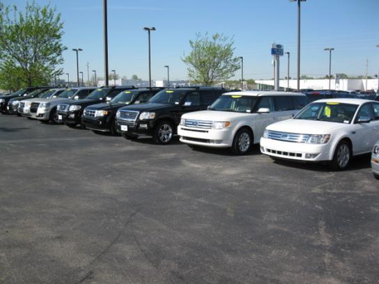 Tulsa Ford Dealers >> Bill Knight Ford : Tulsa, OK 74133-6110 Car Dealership, and Auto Financing - Autotrader