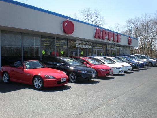 Apple honda ny riverhead ny 11901 car dealership and for Honda dealer ny