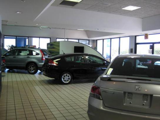eskridge honda oklahoma city ok 73139 car dealership