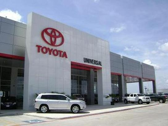 universal toyota san antonio tx 78233 car dealership and auto financing autotrader. Black Bedroom Furniture Sets. Home Design Ideas