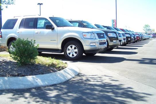 Two Rivers Ford & Two Rivers Ford : MOUNT JULIET TN 37122-3772 Car Dealership and ... markmcfarlin.com