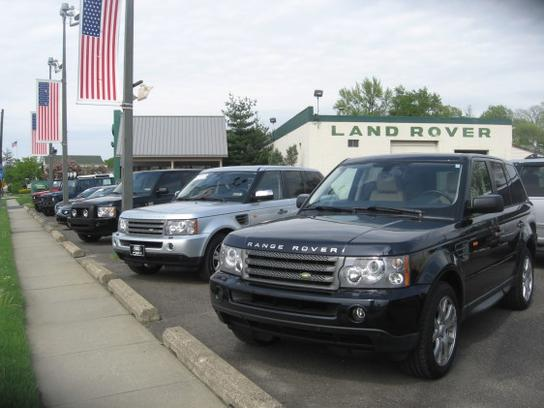 Land Rover Cherry Hill 2