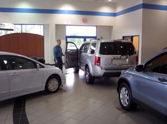 Car Dealers With No Dealer Fees >> Honda World : Conway, AR 72032-7116 Car Dealership, and ...