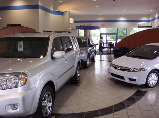 Used Cars Conway Ar >> Honda World : Conway, AR 72032-7116 Car Dealership, and ...