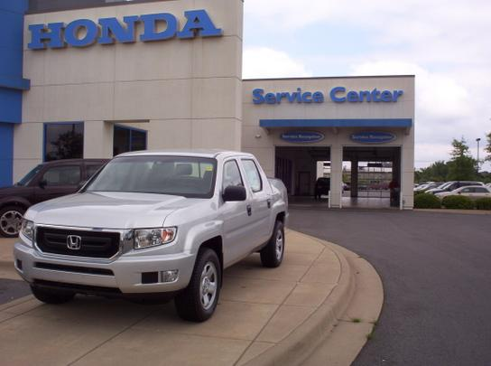 Honda World Conway Ar >> Honda World : Conway, AR 72032-7116 Car Dealership, and ...