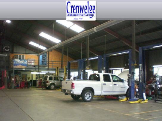 Crenwelge Motors Kerrville Tx 78028 Car Dealership And