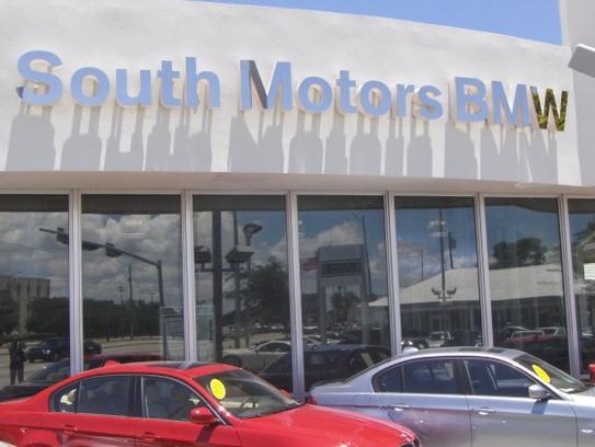 South Motors BMW 3