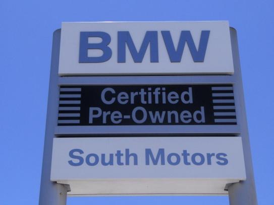 South Motors BMW