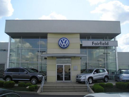 Fairfield Volkswagen : Fairfield, OH 45014 Car Dealership, and Auto