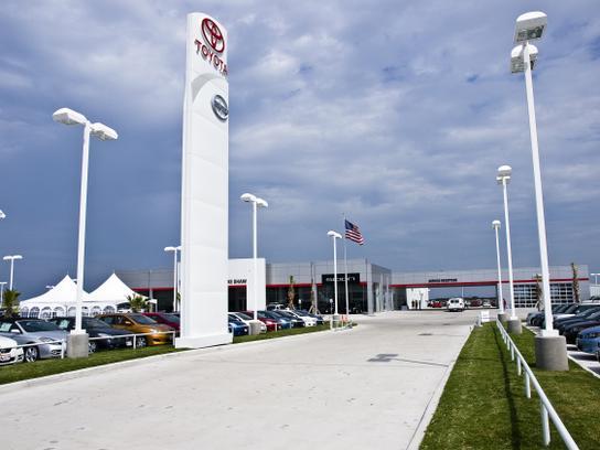 Toyota Corpus Christi >> Mike Shaw Toyota car dealership in CORPUS CHRISTI, TX 78380 - Kelley Blue Book