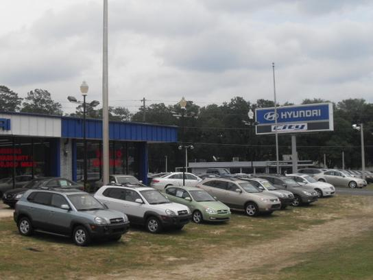 No Credit Check Car Dealers >> Werner Hyundai car dealership in Tallahassee, FL 32304 - Kelley Blue Book