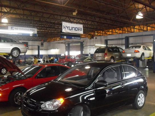 Used Car Dealerships Tallahassee >> Werner Hyundai : Tallahassee, FL 32304 Car Dealership, and Auto Financing - Autotrader