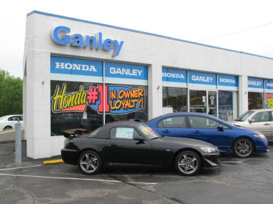 Ganley honda north olmsted oh 44070 car dealership and for Ganley mercedes benz akron oh