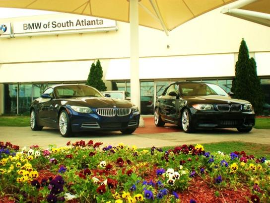 BMW Of South Atlanta 1