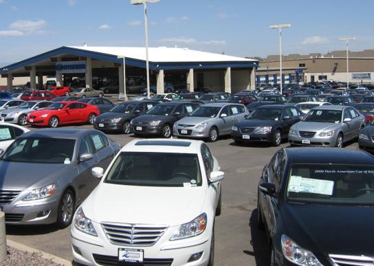 Autonation Subaru Arapahoe Subaru Dealership Near Me In ...