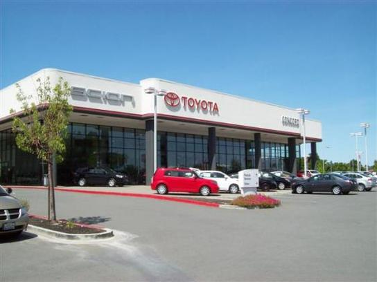 concord toyota concord ca 94520 car dealership and auto financing autotrader. Black Bedroom Furniture Sets. Home Design Ideas