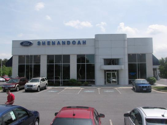 Shenandoah Ford Buick Gmc Front Royal Va 22630 7000 Car