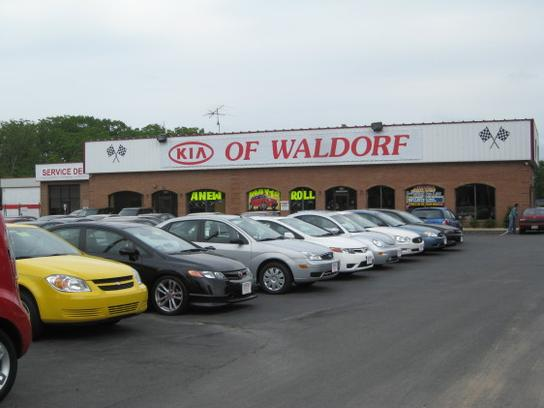kia of waldorf waldorf md 20603 car dealership and auto financing autotrader. Black Bedroom Furniture Sets. Home Design Ideas