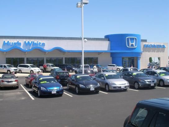 hugh white honda car dealership in columbus oh 43228
