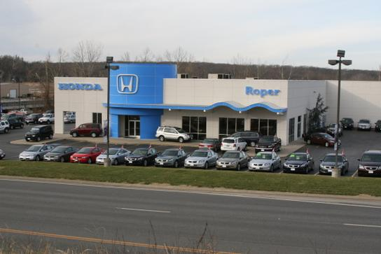 roper honda car dealership in joplin mo 64801 8271