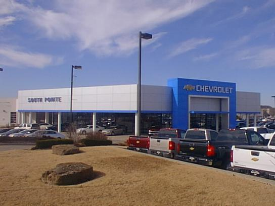 Tulsa Car Dealerships >> South Pointe Chevrolet : Tulsa, OK 74133 Car Dealership, and Auto Financing - Autotrader