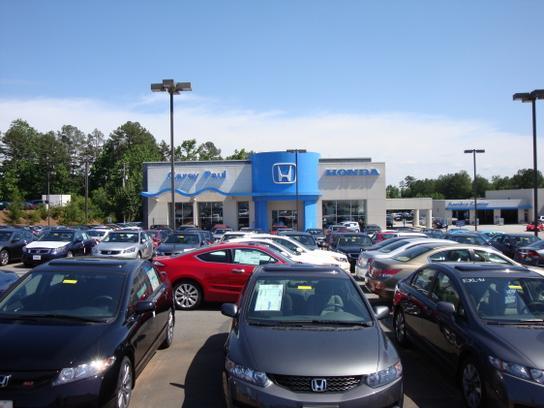 Carey paul honda car dealership in snellville ga 30078 for Honda dealers in georgia