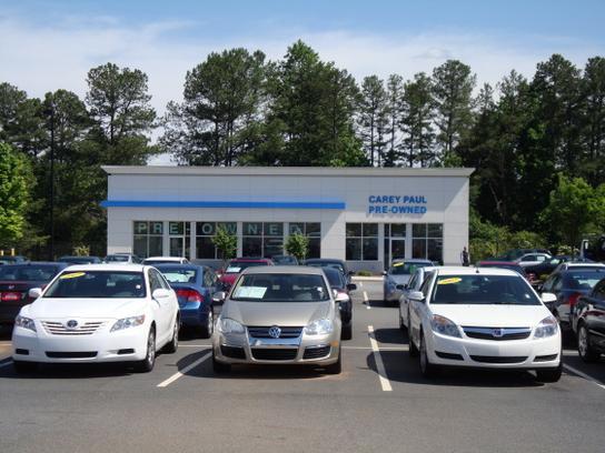 Carey paul honda snellville ga car dealership autos post for Honda dealers in georgia