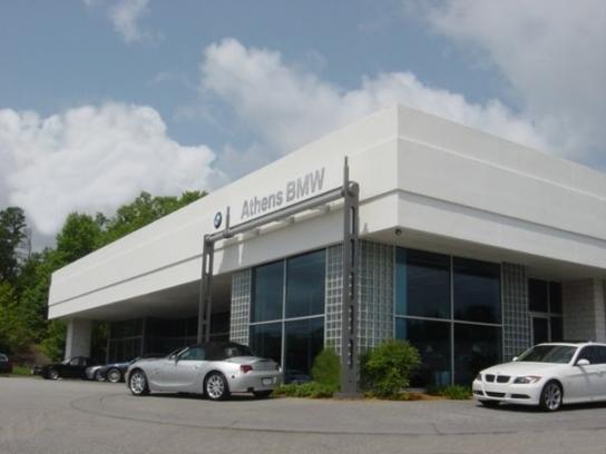 athens bmw athens ga 30606 car dealership and auto financing autotrader. Black Bedroom Furniture Sets. Home Design Ideas