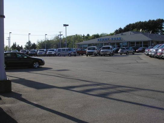 Blue Trust Loans Reviews >> Kenny Ross Ford East : Adamsburg, PA 15611 Car Dealership, and Auto Financing - Autotrader