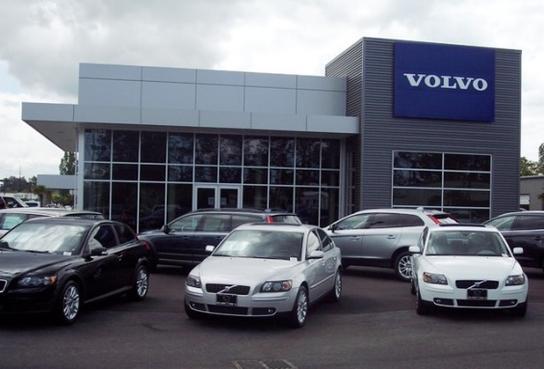 Volvo of tacoma car dealership in fife wa 98424 kelley for Honda dealership tacoma