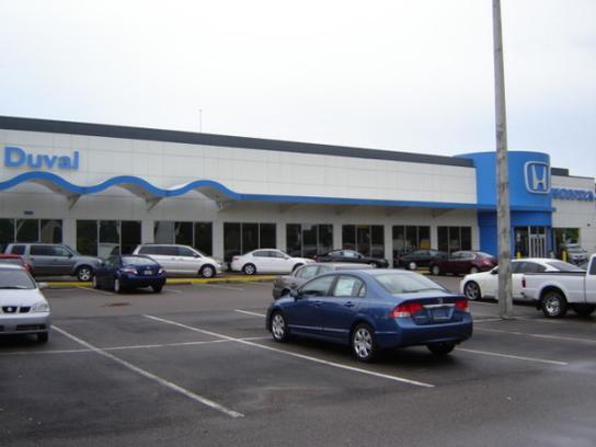 Duval Honda 1