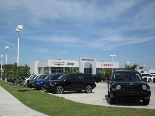 South Pointe Chrysler Jeep Dodge 1