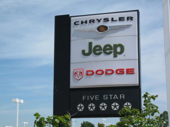 South Pointe Chrysler Jeep Dodge 2
