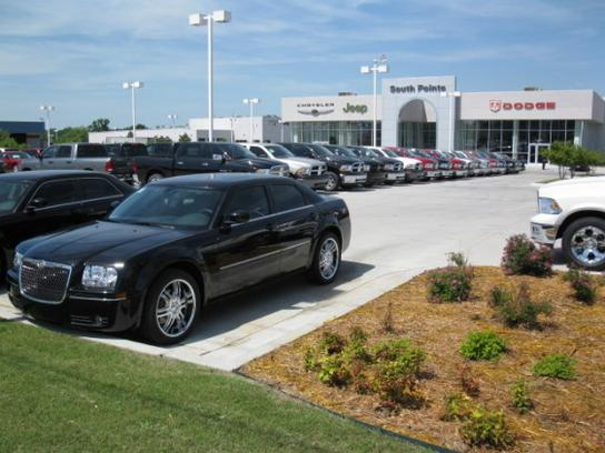 South Pointe Chrysler Jeep Dodge 3