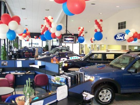 Gus Machado Ford of Kendall 1