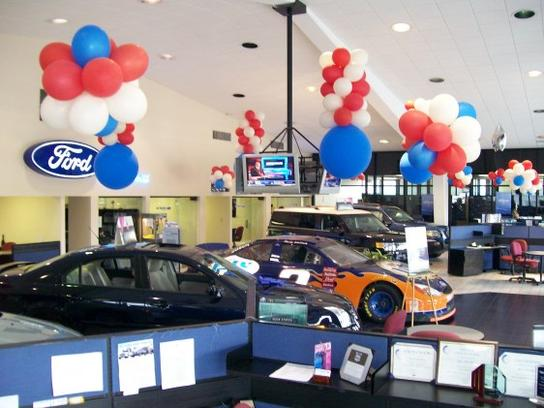 Gus Machado Ford of Kendall 2