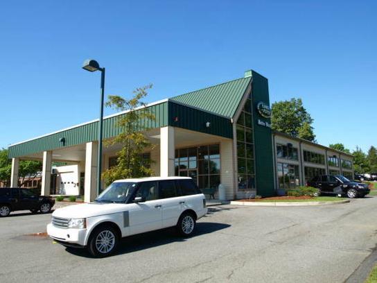 Land Rover Sudbury and Jaguar Sudbury A Herb Chambers Company
